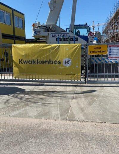 Isolatieproject D-Tech Bouwgroep Kwakkenbos