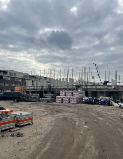 Isolatieproject D-Tech Bouwgroep Reeuwijk